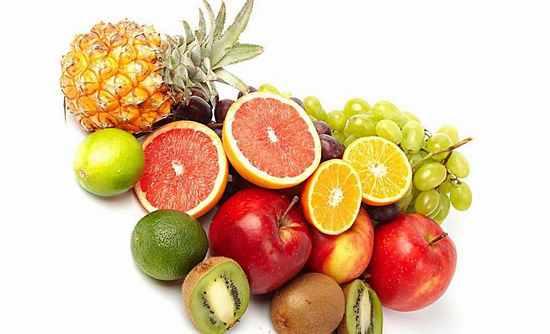 老年人三高患者可吃什么水果,什么水果可以降三高
