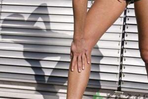 老年人腰腿疼怎么办,中老年人如何缓解腿疼症状