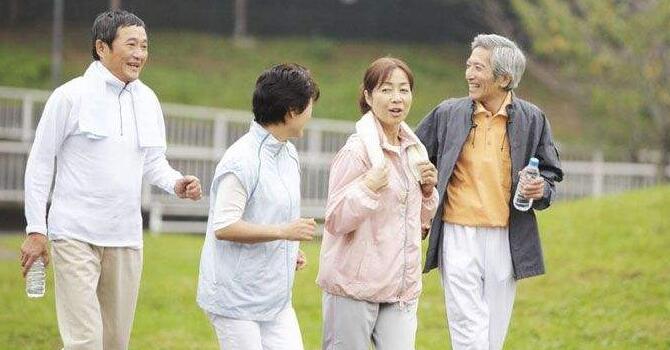 老年人吃什么增强免疫力,20种养生食物可增强体质