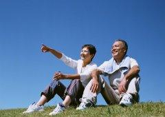 老年人生活指南之老人春季生活五大禁忌