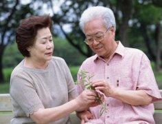 老年人高血压的治疗与饮食