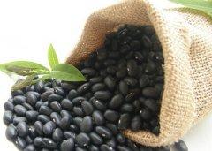 黑豆的功效与作用及食用方法 黑豆的做法推荐