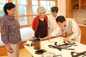 养老院敬老院老年公寓的区别,各类老人服务机构详解