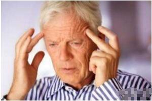 老人经常头晕是什么原因,13种导致老人头晕的原因