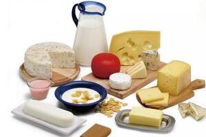 老年人补钙吃什么好,十种最适合老人的补钙食物