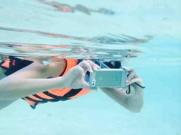 iphone8防水图片