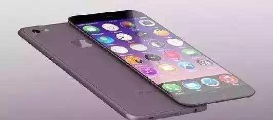 iphone8图片