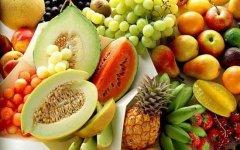 老年人血糖高适合吃什么水果,什么水果降血糖?