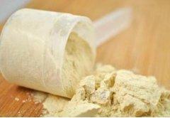 老年人吃蛋白粉好吗,蛋白粉的功效与作用