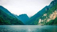 2017年全国旅游品牌价值排行榜,宜昌三峡名列第一