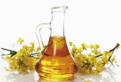 老年人吃菜籽油好吗,老人应少吃菜籽油