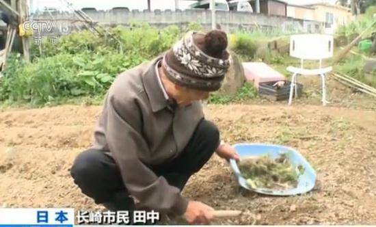 日本老年犯罪率逐年升高,老年人故意偷东西为去监狱养老