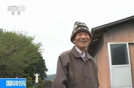 日本老年人故意偷东西为去监狱养老