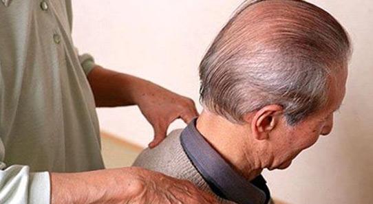 老人头晕是怎么回事  盘点引起头晕老人的十大原因