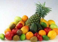 老年人发高烧吃什么水果,发高烧适合吃的水果推荐