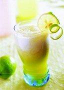 混苹果汁的营养价值
